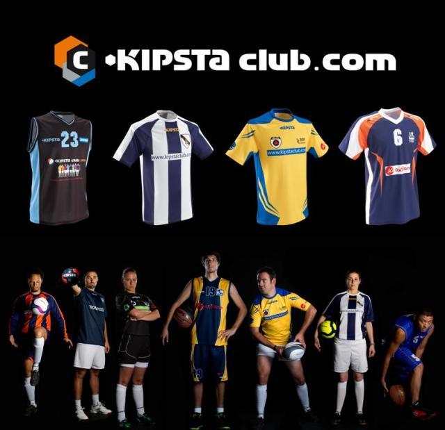 Decathlon football kits
