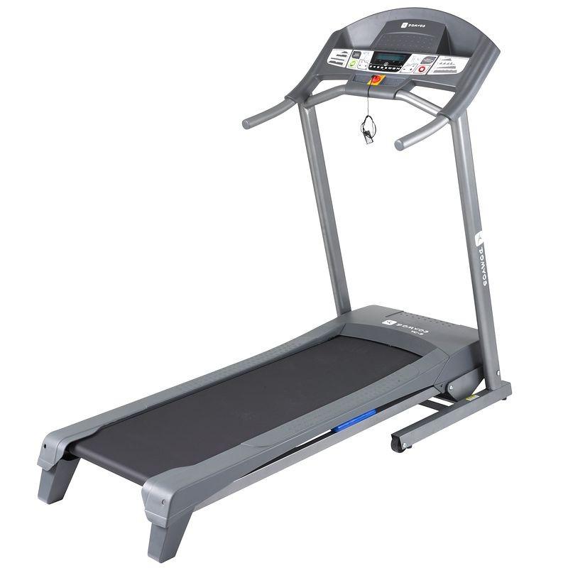 The 2014 domyos treadmill range decathlon uk